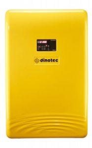 VoDes Blue Wave 30 - Dinotec