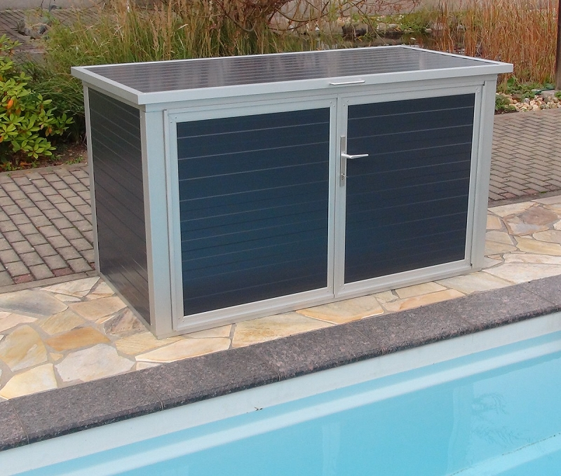 Extras Zinsser Poolbau