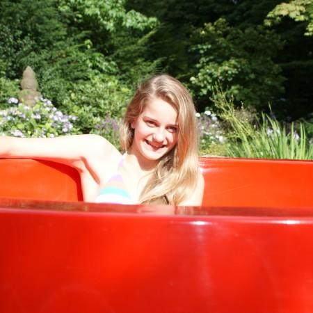 Whirlpool Badewanne Jucuzzi