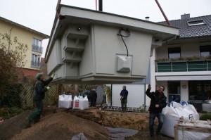 Pool im Bau in Uelzen