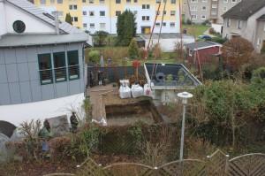 Pool im Bau in Uelzen, Munster, Celle und Lüneburg und der ganzen Lüneburger Heide