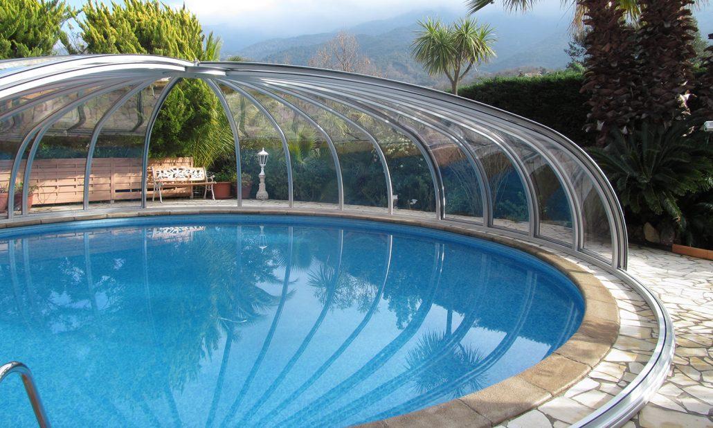 pool rund 4 m amazing compact rund x cm miniskimmer set. Black Bedroom Furniture Sets. Home Design Ideas